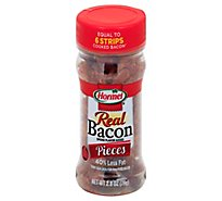 Hormel Real Bacon Pieces - 2.8 Oz