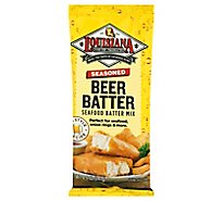 Louisiana Fish Fry Beer Batter - 8.5 Oz