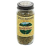 Spice Islands Rosemary Crushed - 1.25 Oz