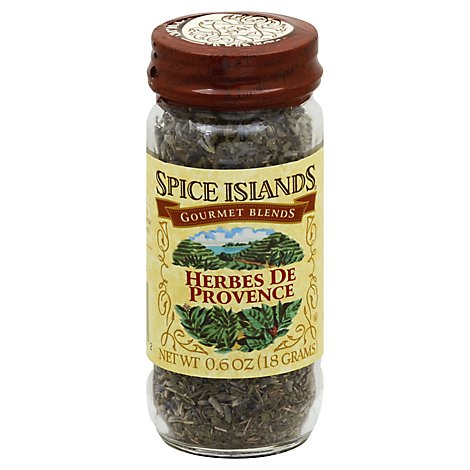 Spice Islands Gourmet Blends Herbes De Provence - 0.6 Oz