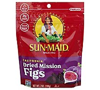 Sun Maid Figs Mission Prepacked - Each