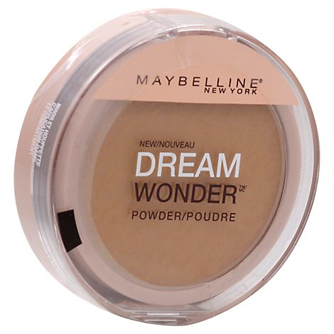Maybelline Dream Wonder Pwdr Caramel - .19 Oz