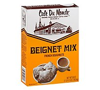 Cafe Du Monde Beignet Mix 28 - 28 Oz