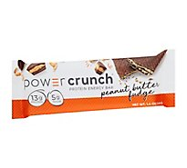 Power Crunch Protein Energy Bar Original Peanut Butter Fudge - 1.4 Oz