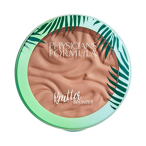 Physic Butter Bronzer Bronze - 0.24 Oz