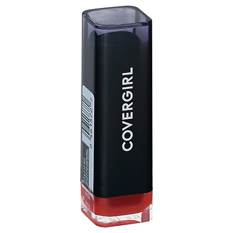 COVERGIRL Colorlicious Lipstick Hot 305 - 0.12 Oz