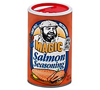 Magic Season Salmon Magic - 7 Oz