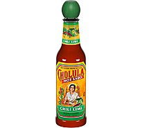 Cholula Sauce Hot Chili Lime - 5 Fl. Oz.