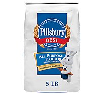 Pillsbury Best Flour All Purpose - 5 Lb