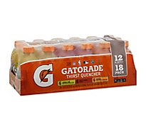 Gatorade G Series Thirst Quencher 02 Classic Pack - 18-12 Fl. Oz.