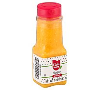 Cake Mate Crystals Yellow - 2.25 Oz