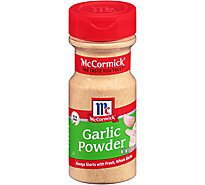 McCormick Garlic Powder - 5.37 Oz