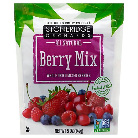 Stoneridge Berry Mix - 5 Oz