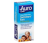 Auro Dri Ear Aid - 1 Fl. Oz.