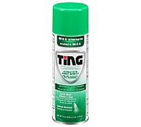 Ting Spry Powder Antifungal Bonus - 4.5 Oz