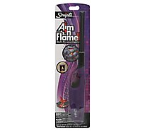Scripto Lighter Aim n Flame II - Each