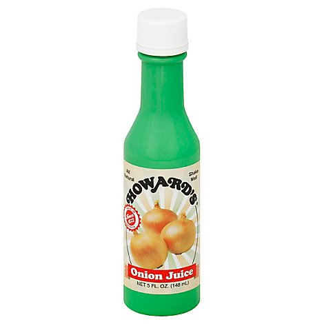 Howards Juice Onion - 5 Oz