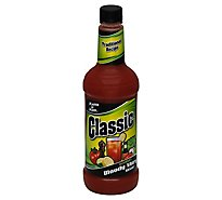 Master Of Mixes Mixer Bloody Mary Classic Traditional - 1 Liter