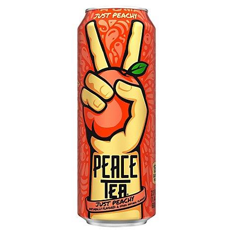 Peace Tea Iced Tea Georgia - Online
