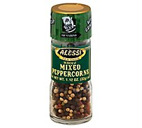 Alessi Tip N Grind Peppercorns Whole Mixed - 1.12 Oz