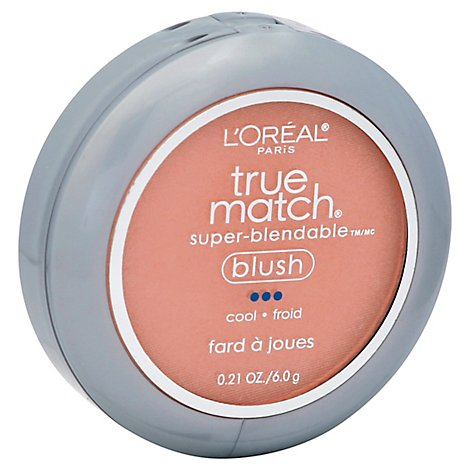 Loreal True Match Blush Blossom - 0.40 Oz