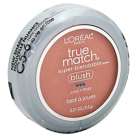 Loreal True Match Blush Outlook - 0.40 Oz
