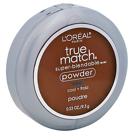 Loreal True Match Powder Cool - 0.40Oz