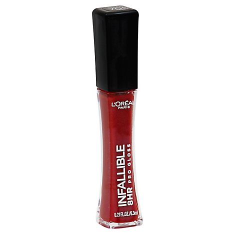 Loreal Infallible Lip G Sangria - Each