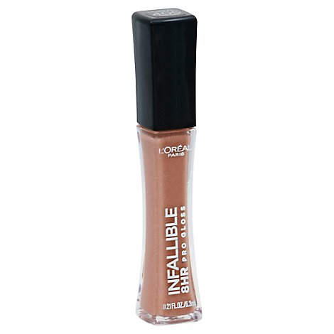 Loreal Infallible Lip Goral Sands - Each