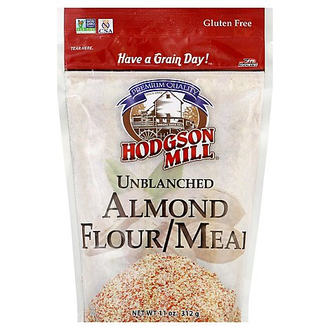Hodgson Mill Almond Flour - 11 Oz