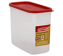 Rbrmd Mod Dry Food Container 16cup - Each