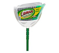 Libman Broom Precision Angle - Each