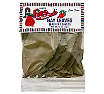 Fiesta Bay Leaves - 0.25 Oz