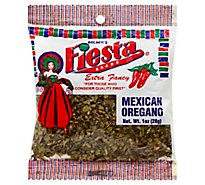 Fiesta Oregano - 1 Oz