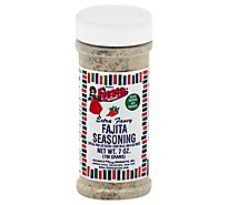 Fajita Seasoning - 7 Oz