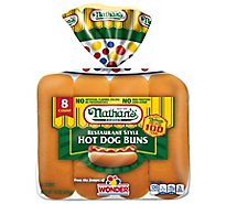 Cobblestone Bread Co. Hot Dog Rolls Spud Dogs Potato - 8 Count