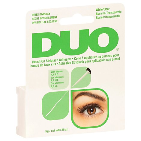 Aii Duo Brush On Lasadhesive - Each