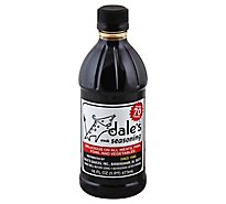 Dales Seasoning Steak - 16 Fl. Oz.