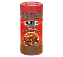 Caribbean Rhythms Seasoning Hot Jerk - 5 Oz
