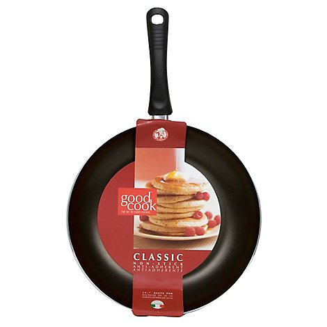 Good Cook Saute Pan Non Stick 12 In - Each