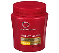 Connoisseur Jewelry Cleaner 8oz - 8 Oz