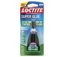 Loctite Super Glue Power Easy - .14 Oz