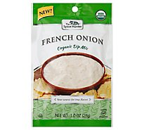 The Spice Hunter Dip Mix Organic French Onion - 1 Oz