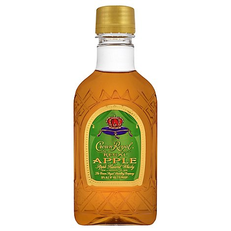 Crown Royal Honey - 200 Ml