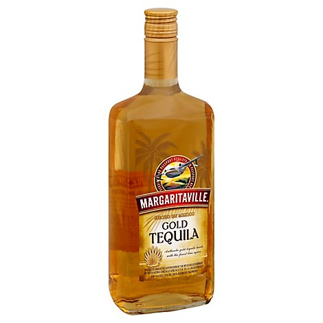 Margaritaville Tequila Gold 80 Proof - 750 Ml