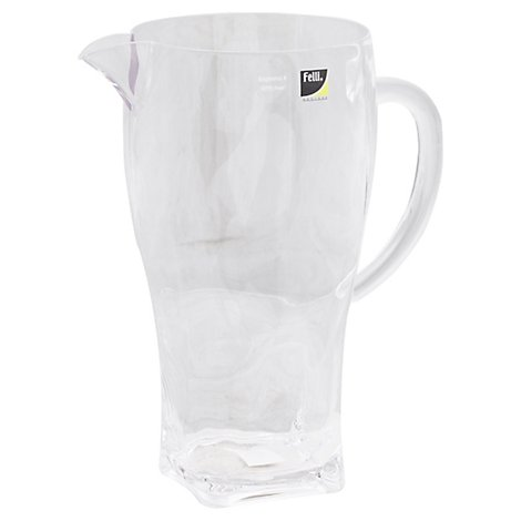 Pitcher With Lid Fanta Clear 2.75 Qt - Each