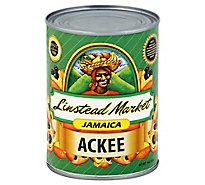 Linstead Ackee - 19 Oz