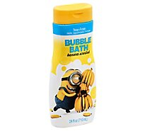 Mz Minions Bubble Bath - 24 Fl. Oz.