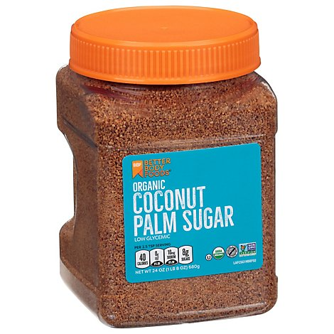 Betterbody Sugar Coconut - 1.25 Lb