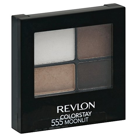 Revlon Eye Shadow Quad Moonut - .16 Oz